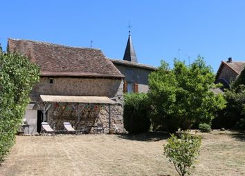 Thumbnail 3 bed property for sale in Abjat-Sur-Bandiat, Dordogne, France