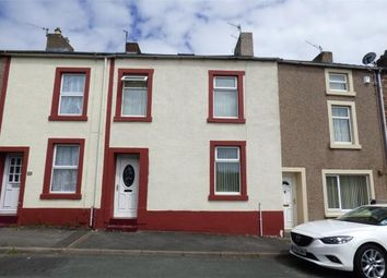 Thumbnail 3 bed terraced house for sale in North Road, Egremont, Cumbria