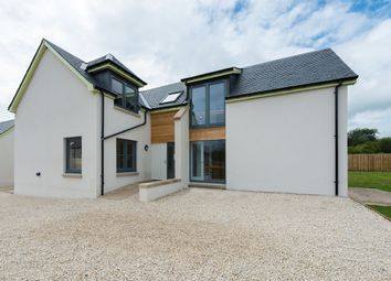 Thumbnail 4 bedroom detached house for sale in The Steading, The Oaks By Battleby, Perthshire