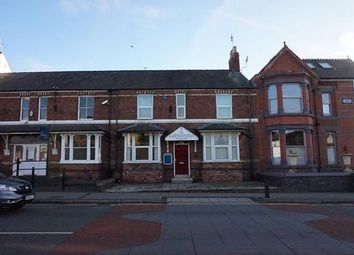 Thumbnail Office for sale in 176 Nantwich Road, Crewe, Cheshire