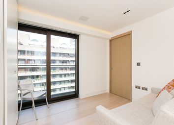 Thumbnail 2 bed flat to rent in Wood Street, City Of London
