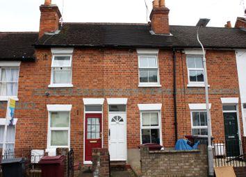 2 bed terraced house to rent in Blenheim Gardens, Reading, Berkshire RG1