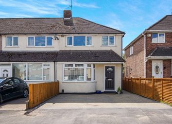 Thumbnail 3 bedroom end terrace house for sale in Stroud Road, Patchway, Bristol