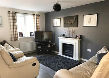 Thumbnail 2 bed terraced house for sale in Whites Way, Sutton Benger, Chippenham