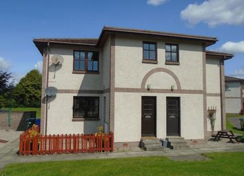 Thumbnail 1 bed flat to rent in Miller Street, Inverness