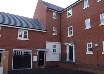 Thumbnail 2 bed flat to rent in Larks Rise, Coach House, Redditch