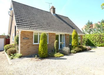 Thumbnail 3 bedroom detached house to rent in Mill Hill, Off Old Mill Road, Roughton, Norfolk