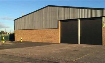 Thumbnail Warehouse to let in Unit 6 Tramway Industrial Estate, Riverside, Banbury, Oxfordshire