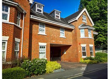 Thumbnail 2 bed maisonette to rent in The Villas, Portugal Road, Woking
