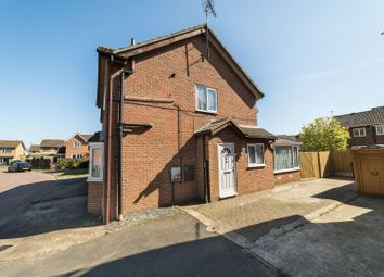 Thumbnail 3 bed semi-detached house for sale in Coleridge Gardens, Aylesham, Canterbury