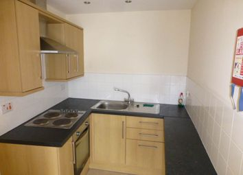Thumbnail 1 bed flat to rent in St. Davids Place, Lammas Street, Carmarthen