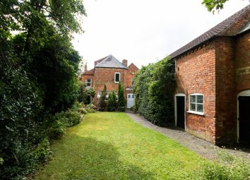 Thumbnail 5 bed semi-detached house for sale in High Street, Heckington, Sleaford