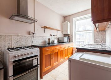 Thumbnail 4 bedroom flat for sale in Lycett House, Clapham Park, London