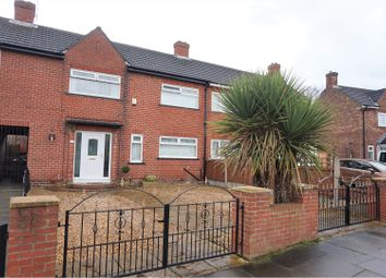 Thumbnail 3 bed terraced house for sale in Osborne Road, Liverpool