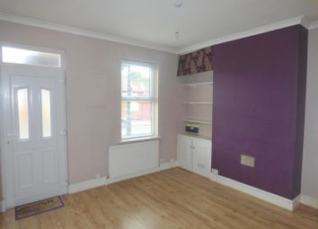 Thumbnail 2 bed terraced house to rent in Judes Court, Ransom Road, Nottingham