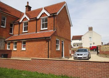 Thumbnail 2 bedroom semi-detached house to rent in St. Michaels Avenue, Yeovil