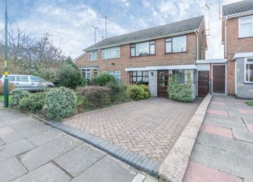 3 bed semi-detached house for sale in Broad Lane, Kings Heath, Birmingham B14
