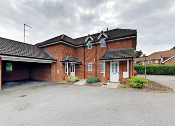 Thumbnail 3 bed flat for sale in Fern Place, Farnborough