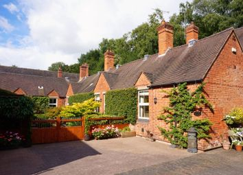 Thumbnail 3 bed barn conversion for sale in Chestall Park, Rugeley