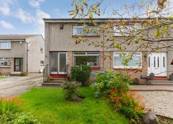 Thumbnail 2 bed semi-detached house for sale in East Greenlees Avenue, Cambuslang, Glasgow, South Lanarkshire