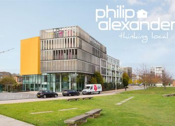 Thumbnail 2 bed flat for sale in Amazon Apartments, New River Village, Hornsey