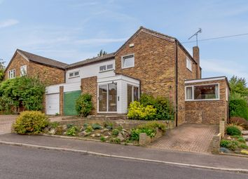 Thumbnail 3 bed semi-detached house for sale in The Meadows, Halstead, Sevenoaks