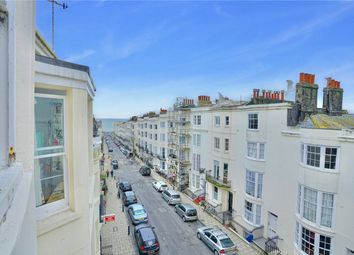 Thumbnail 2 bedroom maisonette to rent in Waterloo Street, Hove, East Sussex