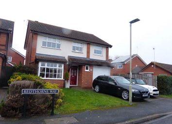 Thumbnail Room to rent in Redthorne Way, Cheltenham, Up Hatherley