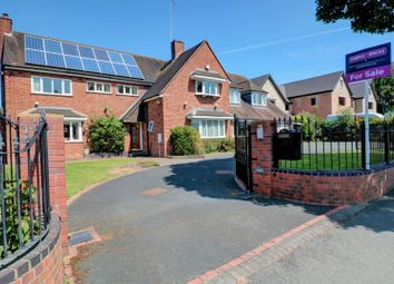 Park Road, Walsall WS5. 6 bed detached house for sale