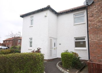 Thumbnail 3 bed terraced house for sale in Cuillin Close, Washington