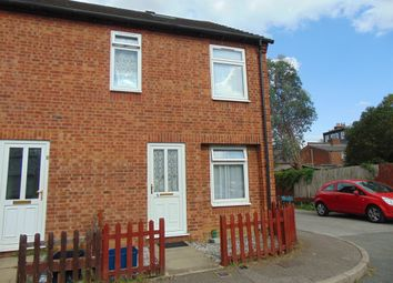 Thumbnail 3 bed end terrace house for sale in Forge Close, Hitchin