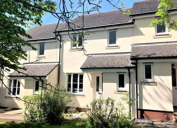 Thumbnail 3 bed terraced house for sale in Ware Court, Honiton