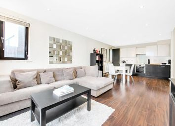 Thumbnail 2 bedroom flat for sale in Newton Court, Axio Way, London