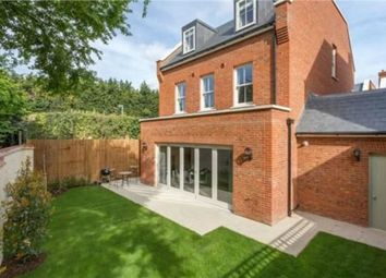 Thumbnail 5 bed detached house for sale in Copers Cope Road, Beckenham, Kent