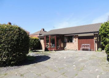 Thumbnail 2 bedroom detached bungalow to rent in Muirfield Avenue, Bredbury, Stockport