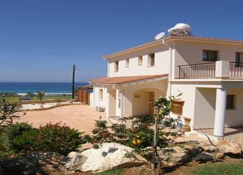 Thumbnail 3 bed chalet for sale in Polis, Paphos, Cyprus