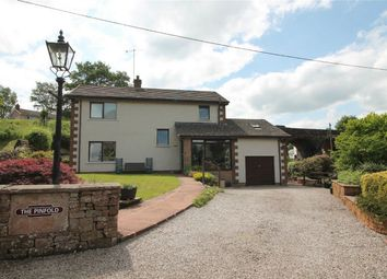 Thumbnail 3 bed detached house for sale in The Pinfold, Lazonby, Penrith, Cumbria