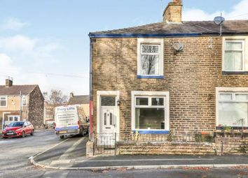 Thumbnail 3 bed terraced house for sale in Church Street, Briercliffe, Burnley, Lancashire