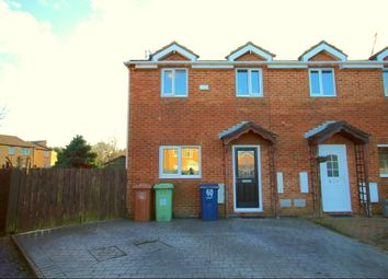 Thumbnail 2 bed semi-detached house for sale in Helmdon, Washington