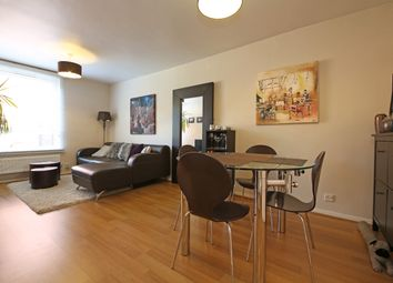 Thumbnail 1 bed flat for sale in Oldridge Road, Balham, Balham