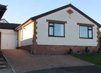 Thumbnail 3 bed bungalow for sale in Longmeadow Lane, Morecambe
