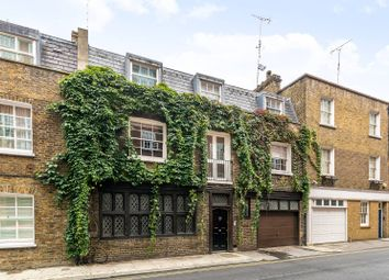 Thumbnail 4 bed property for sale in Phillimore Walk, High Street Kensington