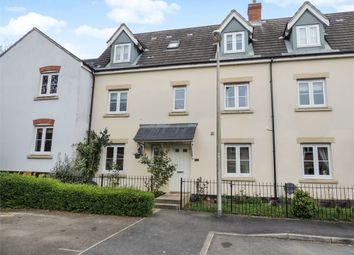 Thumbnail 4 bedroom terraced house for sale in Elms Meadow, Winkleigh, Devon