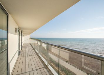 Thumbnail Flat for sale in Azure, Marine Drive, Rottingdean, Brighton