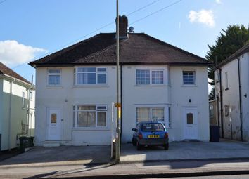 Thumbnail 1 bed property to rent in Crowell Road, Oxford