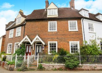 Thumbnail 2 bedroom terraced house for sale in Pople Street, Wymondham