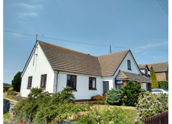 Thumbnail 5 bed detached house for sale in Gorsewood Drive, Milford Haven