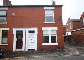 Thumbnail 3 bed end terrace house for sale in Brookfield Avenue, Fulwood, Preston