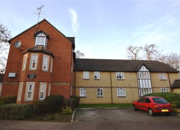 Thumbnail 1 bed maisonette for sale in Thetford House, Rembrandt Way, Reading, Berkshire