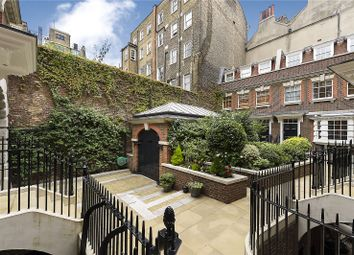 Dukes Mews, Marylebone, London W1U